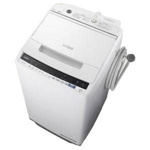 日立 全自動洗濯機 「ビートウォッシュ」 [洗濯7.0kg/インバーターモーター搭載] BW−V70...