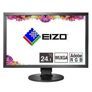 EIZO 24.1型カラーマネージメント液晶モニター ColorEdge CS2420−ZBK