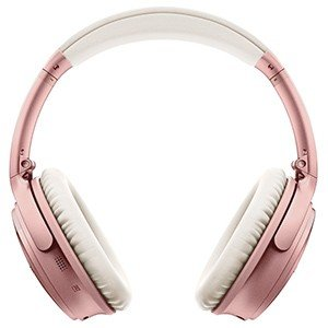 BOSE wireless headphones II Limited edition QuietC...