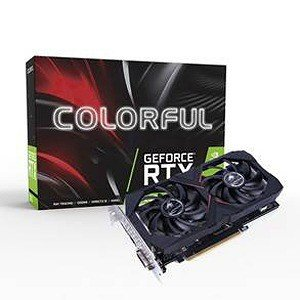 リンクス・インターナショナル Colorful GeForce RTX 2060 6G V2