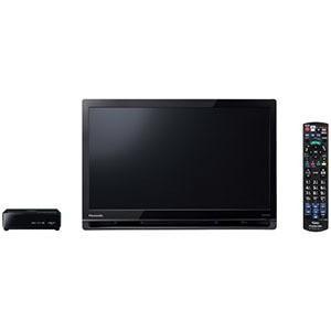 パナソニック Panasonic 19V型ポータブルテレビ「プライベートビエラ」 UN−19CF9−...