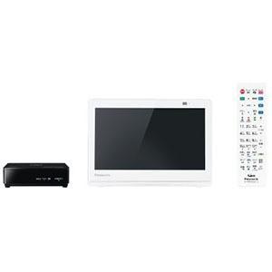 パナソニック Panasonic 10V型ポータブルテレビ「プライベートビエラ」 UN−10CE9−...