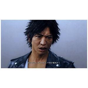 セガゲームス PS4ゲームソフト JUDGE EYES:死神の遺言 新価格版 y-kojima 02