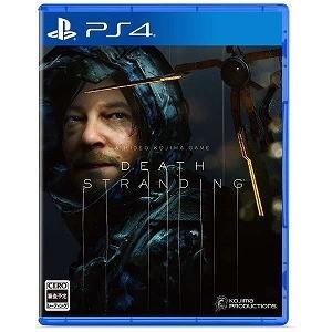 ソニー・コンピュータエンタテインメント PS4ゲームソフト DEATH STRANDING 通常版 ...