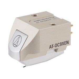 オーディオテクニカ MC型ステレオカートリッジ AT−OC9XEN|y-kojima|02