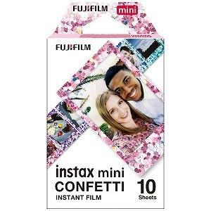 富士フイルム チェキ インスタントカラーフィルム instax mini用フィルム