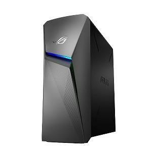 ASUS ゲーミングデスクトップPC ROG STRIX GL10CS−I59G1050 アイアング...