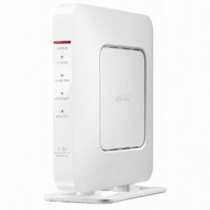 バッファロー wifiルーター 866+300Mbps [ac/n/a/g/b] WSR−1166D...