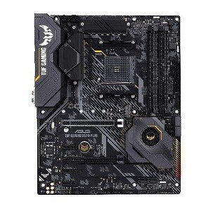 ASUS AMD X570チップセット搭載 ASUS TUF GAMING X570−PLUS TUFGAMINGX570−PLUS