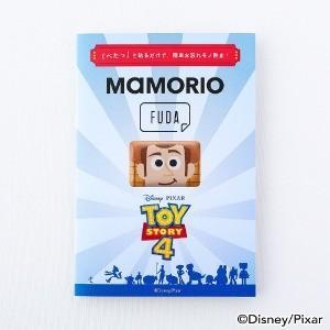 MAMORIO MAMORIO FUDA Disney ver ウッディ MAMF−001 D WD