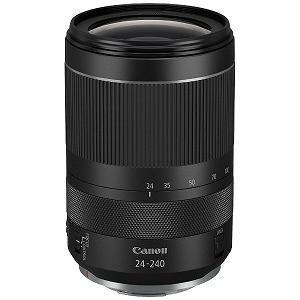 Canon カメラレンズ RFレンズ RF24−240mm F4−6.3 IS USM「キヤノンRF...