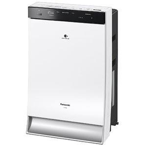 パナソニック Panasonic ナノイーX搭載 加湿空気清浄機 (適応畳数:〜40畳) F−VXS...