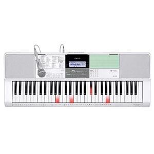 カシオ CASIO 光ナビゲーションキーボード [61鍵盤] LK−512