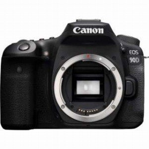 キヤノン CANON 一眼レフデジタルカメラ EOS90D