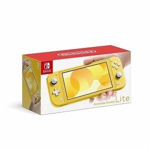 任天堂 Nintendo SWITCH本体 Nintendo Switch LiteHDH−S−YA...