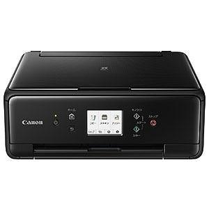 キヤノン CANON インクジェット複合機 PIXUSTS6330BK