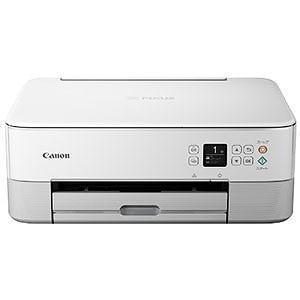 キヤノン CANON インクジェット複合機 PIXUSTS5330WH