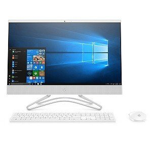 HP All−in−One 24−f0031jp デスクトップパソコン[23.8型/HDD:2TB/...