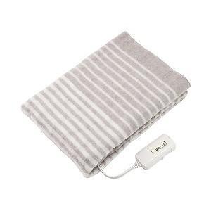 コイズミ KOIZUMI 電気毛布「敷きタイプ/約130×80cm」 KDS4091