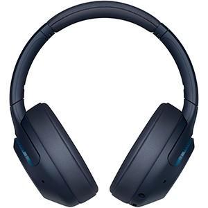 ソニー SONY ブルートゥースヘッドホン WH−XB900N−LC ブルー