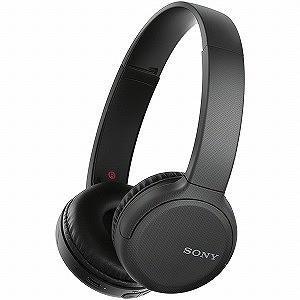 ソニー SONY ブルートゥースヘッドホン WH−CH510−BZ ブラック