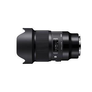 シグマ カメラレンズ 20mm F1.4 DG HSM Art「ライカLマウント」 ブラック 20M...
