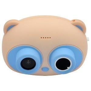 ハイテックジャパン Mini Kids Camera PANDA(ミニキッズカメラ パンダ) ベージュ HWC22−BG