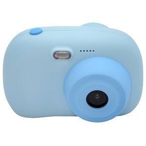 ハイテックジャパン Mini Kids Camera (ミニキッズカメラ) ブルー HWC33−BL