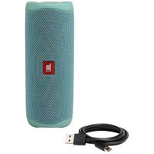 JBL Bluetoothスピーカー JBLFLIP5TEAL ティール