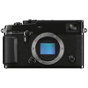 富士フイルム FUJIFILM ミラーレス一眼カメラ [ボディ単体] X−Pro3 ブラック