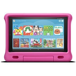 Amazon Fire HD 10 キッズモデル ピンク 子ども向けタブレット (10インチ HDデ...