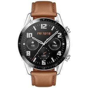 HUAWEI WATCHGT246MMBR スマートウォッチ Watch GT2 46mm Pebb...