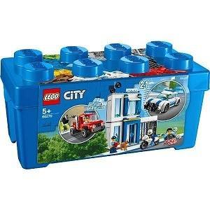 LEGO レゴ レゴブロック 60270 シティ レゴ シティ ポリス スターターボックス