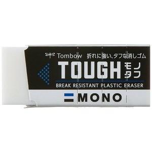 トンボ鉛筆 消しゴム モノタフS EF−THS