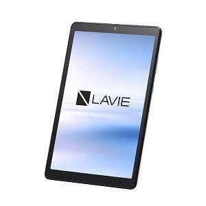 NEC Androidタブレット LAVIE Tab E シルバー[8型ワイド/ストレージ:64GB...