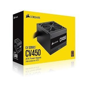 コルセア PC電源 CV450 CP−9020209−JP [450W /ATX/EPS /Bron...