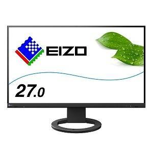 EIZO エイゾー PCモニターFlexScan[27型/ワイド/WQHD(2560×1440)] ...