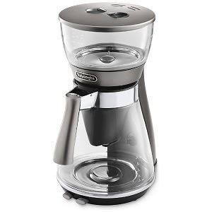デロンギ ドリップコーヒーメーカー クレシドラ ICM17270J