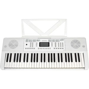 ONETONE ONETONE 電子キーボード[54鍵] OTK-54N/WH ホワイト|コジマPayPayモール店