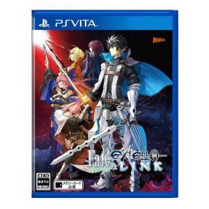 マーベラス PSVitaゲームソフト Fate/EXTELLA LINK