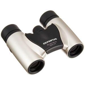 オリンパス OLYMPUS 双眼鏡「Trip light 8×21 RC II」 8×21 RC II (シャンパンゴールド) コジマPayPayモール店