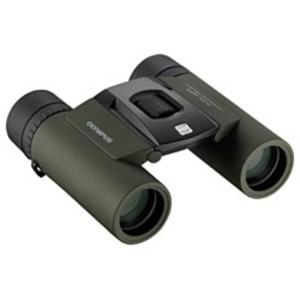 オリンパス OLYMPUS 双眼鏡「8×25 WP II」 8×25 WP II GRN (フォレストグリーン) コジマPayPayモール店