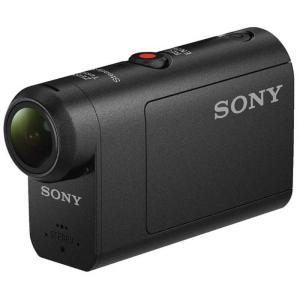 ソニー SONY メモリースティックマイクロ/マイクロSD対応フルハイビジョンアクションカム HDR‐AS50 コジマPayPayモール店