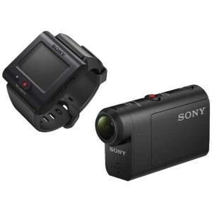 ソニー SONY メモリースティックマイクロ/マイクロSD対応フルハイビジョンアクションカム HDR‐AS50R コジマPayPayモール店