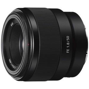 ソニー SONY 交換レンズ FE 50mm F1.8「ソニーEマウント」 SEL50F18F|コジマPayPayモール店