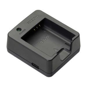 リコー RICOH バッテリー充電器 BJ11|コジマPayPayモール店