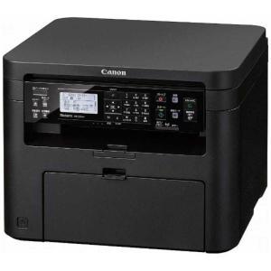 キヤノン CANON モノクロレーザー複合機「Satera」[はがき〜A4対応/USB2.0/無線・...
