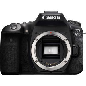 キヤノン CANON デジタル一眼レフカメラ [ボディ単体] EOS 90D コジマPayPayモール店