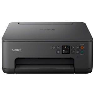 キヤノン CANON インクジェットプリンター 複合機 ブラック PIXUS TS7530BK|コジマPayPayモール店