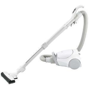 パナソニック Panasonic 紙パック式掃除機 PJシリーズ パナソニック ホワイト MC-PJ...